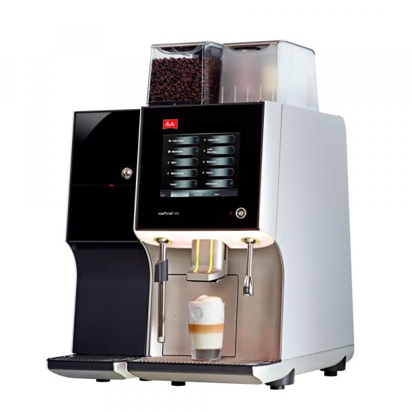 Melitta CT8 Bean to Cup Coffee Machine