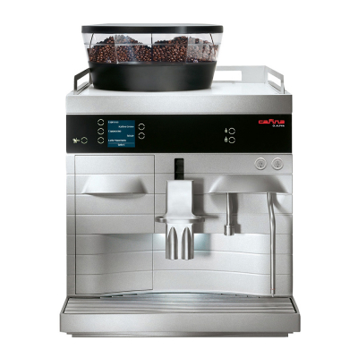 Melitta Cafina Alpha Bean to Cup Coffee Machine