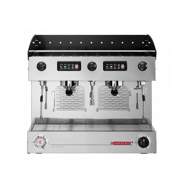 Sanremo Amalfi Traditional Espresso Machine