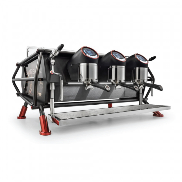 Sanremo Cafe Racer Traditional Espresso Machine 1