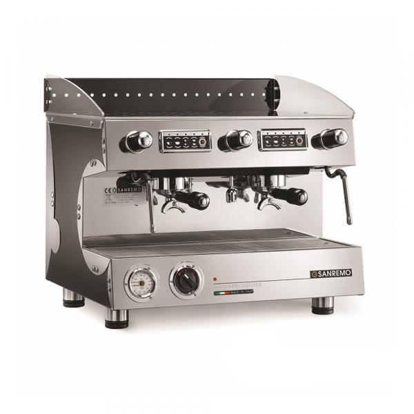 Sanremo Capri Traditional Espresso Machine