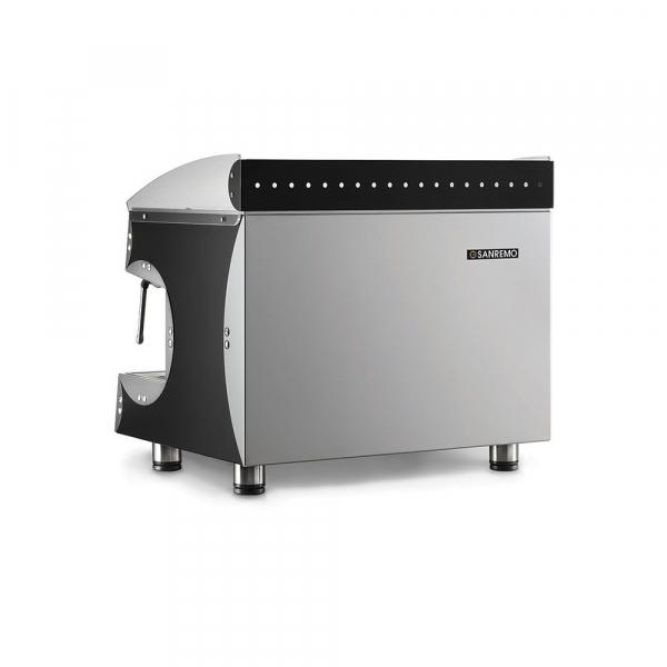 Sanremo Capri Traditional Espresso Machine Rear