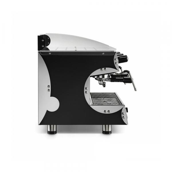 Sanremo Capri Traditional Espresso Machine Side