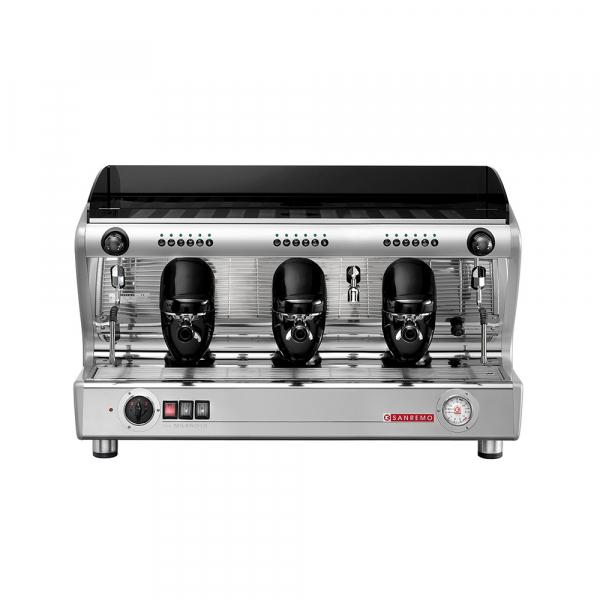 Sanremo Milano LX Traditional Espresso Machine