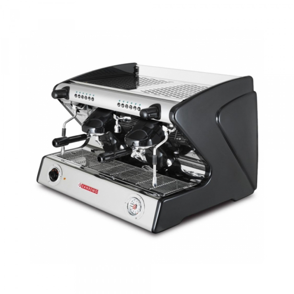 Sanremo Milano Traditional Espresso Machine Angled