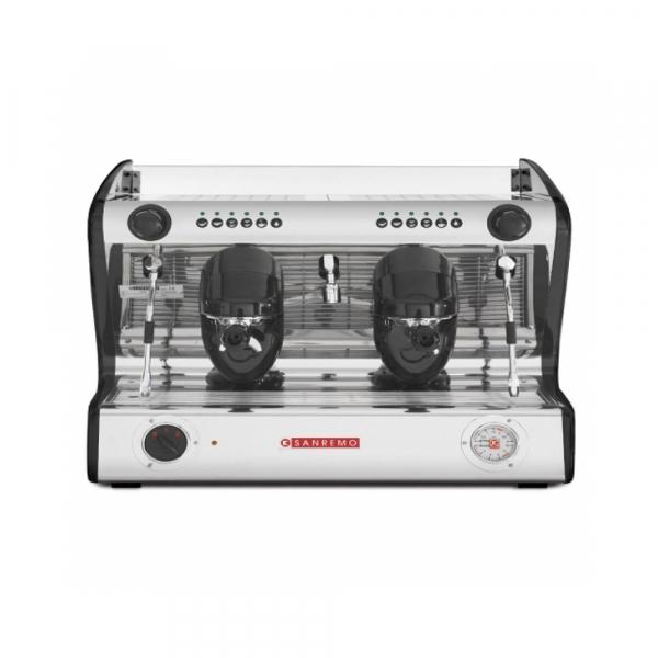Sanremo Milano Traditional Espresso Machine Front