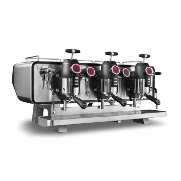 Sanremo Opera Traditional Espresso Machine