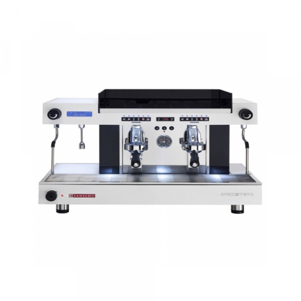 Sanremo Roma Traditional Espresso Machine