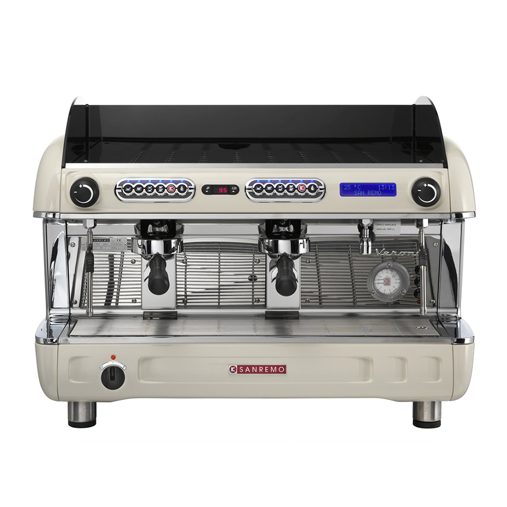 Sanremo Verona TCS Espresso Machine