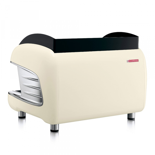 Sanremo Verona TCS Espresso Machine Rear