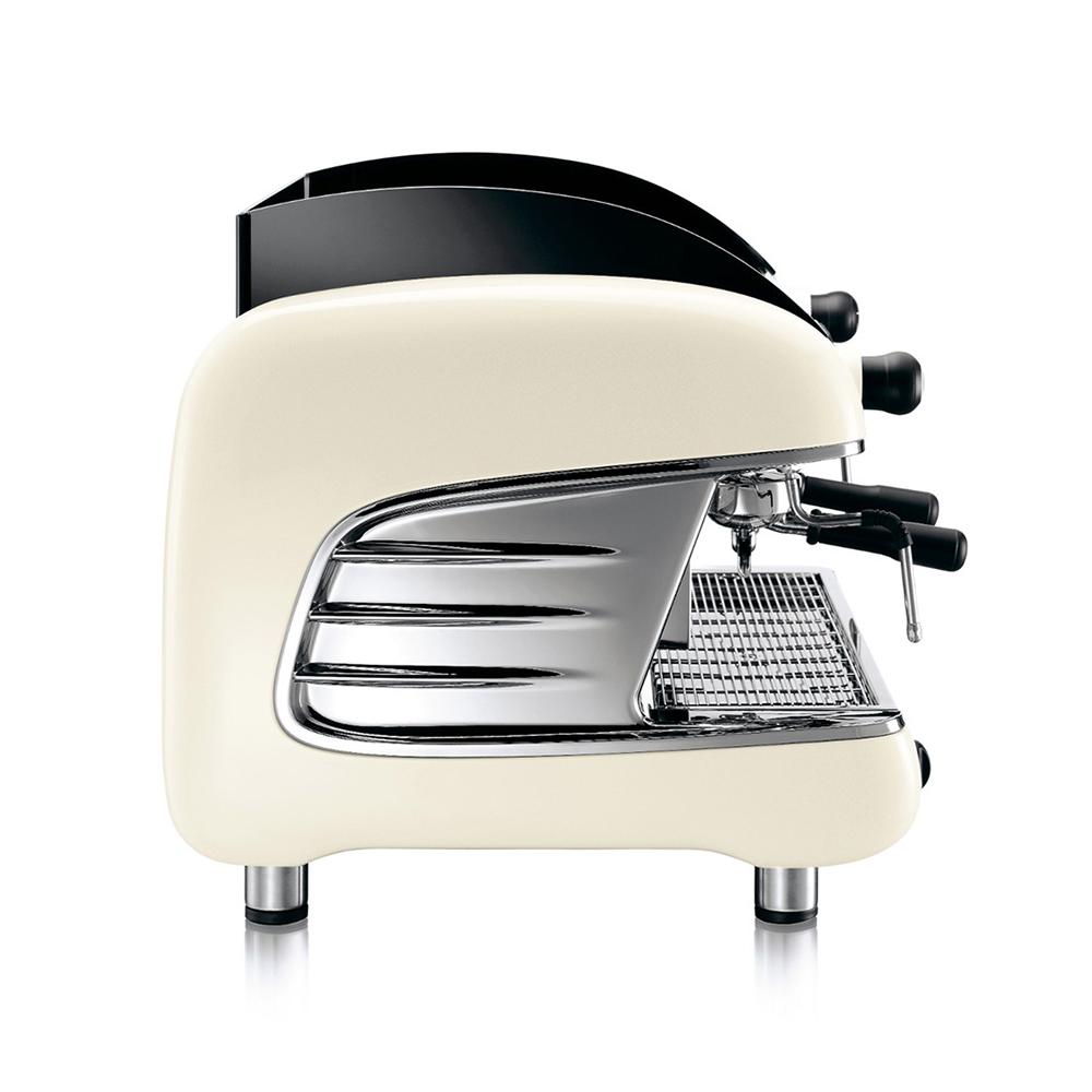 Sanremo Verona TCS Espresso Machine Side