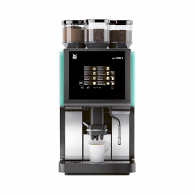 WMF 1500S Bean to Cup Coffee Machine