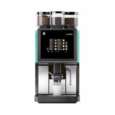WMF 1500S Bean to Cup Coffee Machine