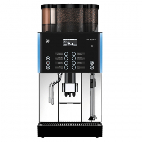 WMF 2000S Bean to Cup Commercial Coffee Machine