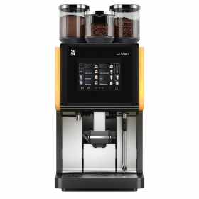 WMF 5000S Commercial Bean to Cup Coffee Machine