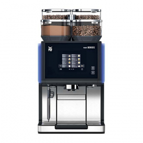 WMF 8000S Bean to Cup Commercial Coffee Machine