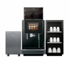 franke a600 commercial bean to cup coffee machine main