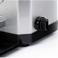 Anfim Caimano 450 On Demand Commercial Coffee Grinder Dial