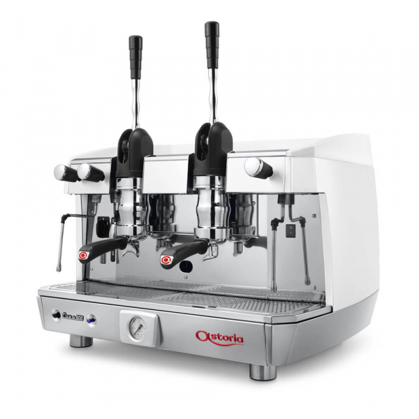 Astoria Core 600 Traditional Coffee Machine 2 Group Lever