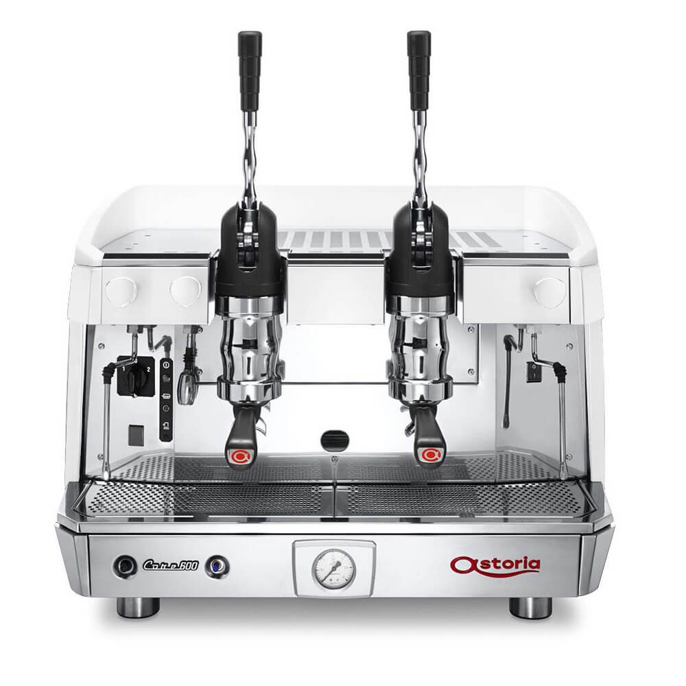 Astoria Core 600 Traditional Espresso Machine Beanmachines