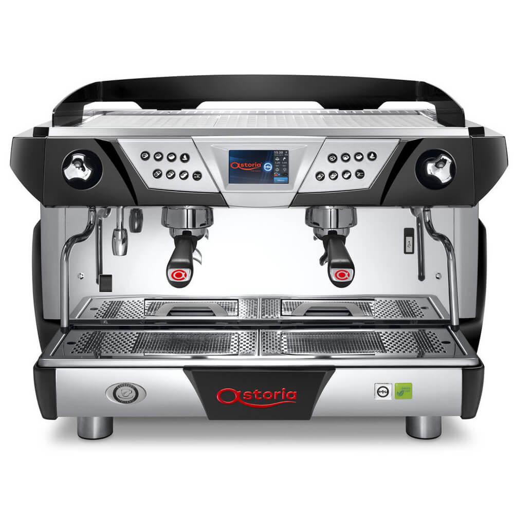Astoria Plus 4 You Commercial Traditional Espresso Machine 2 Group