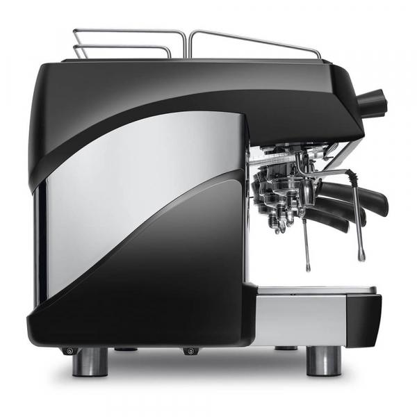 Astoria Plus 4 You Commercial Traditional Espresso Machine 3 Group Side