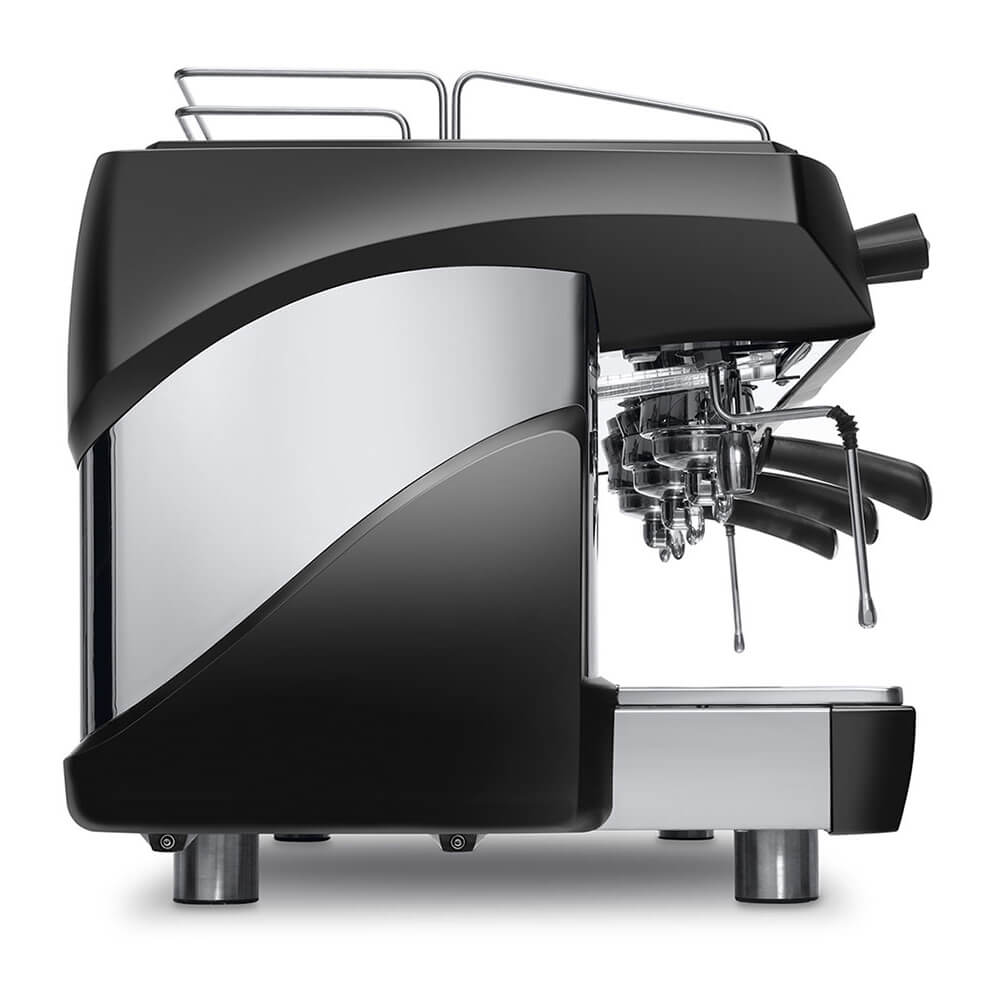 Astoria Plus 4 You Commercial Traditional Espresso Machine 3 Group Side