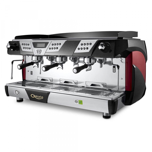 Astoria Plus 4 You Commercial Traditional Espresso Machine