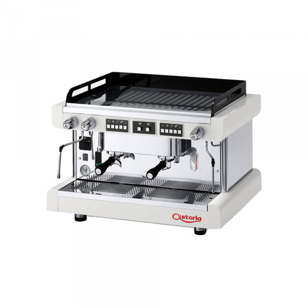 Astoria Pratic Avant commercial coffee machine