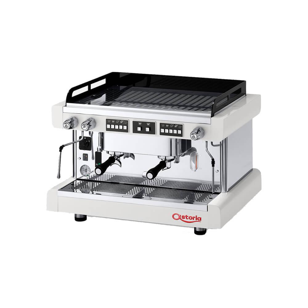Astoria Pratic Avant commercial coffee machine