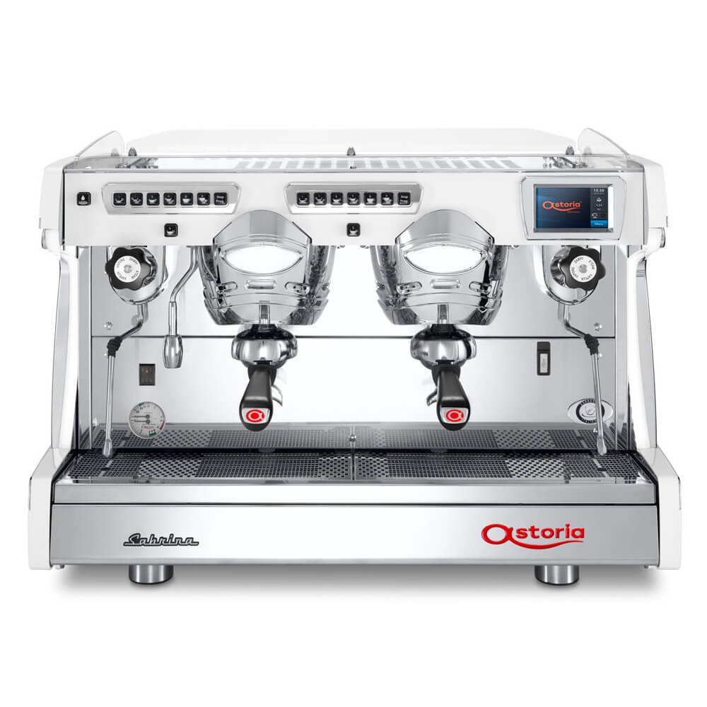 Astoria Sabrina Traditional Espresso Machine Beanmachines
