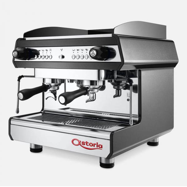 Astoria Tanya R Caps Traditional Espresso Machine