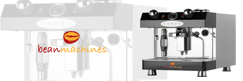 Beanmachines 1 Group Professional Coffee Machine Banner