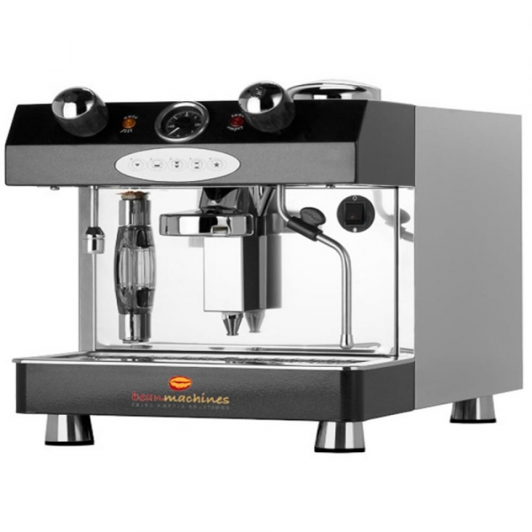 Beanmachines 1 Group Professional Espresso Machine
