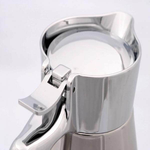 Bravilor Iso Commercial Filter Coffee Machine Top Milk Jug