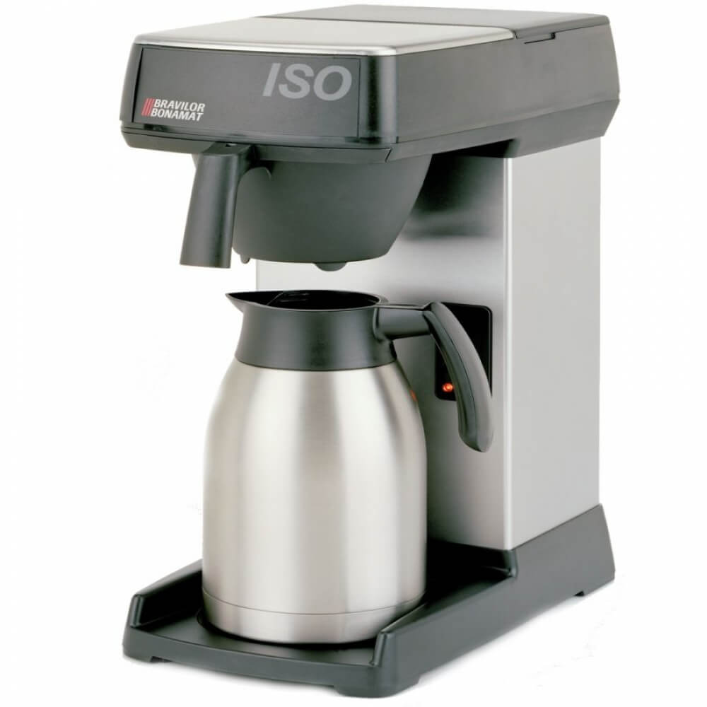 Bravilor Iso Commercial Filter Coffee Machine