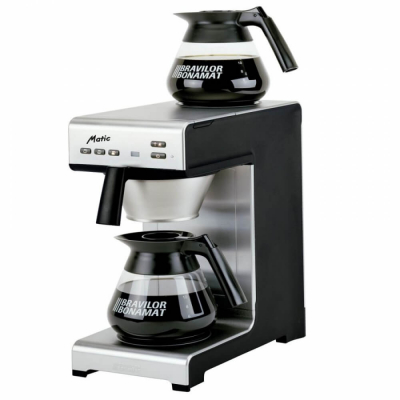 Bravilor Matic Commercial Filter Coffee Machine