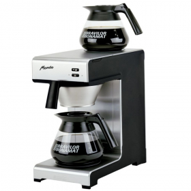 Bravilor Mondo Single Professional Filter Coffee Machine