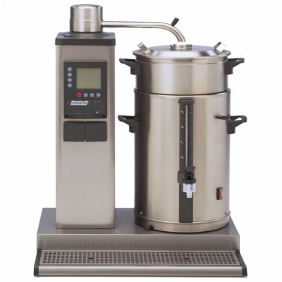 Commercial Bulk Coffee Brewer 10 Litres
