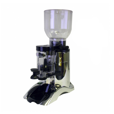 Cunill Automatic Coffee Grinder - 2KG (Chrome)