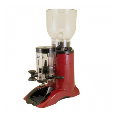 Cunill Automatic Coffee Grinder - 2KG (Red)