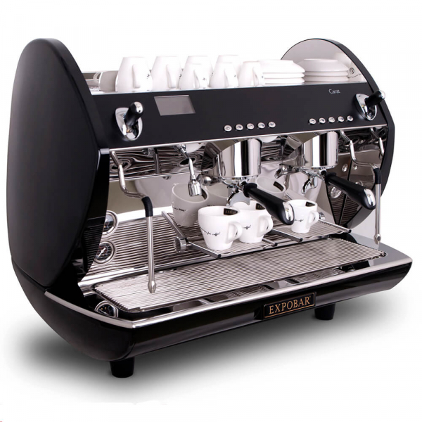Expobar Carat Traditional Espresso Commercial Coffee Machine