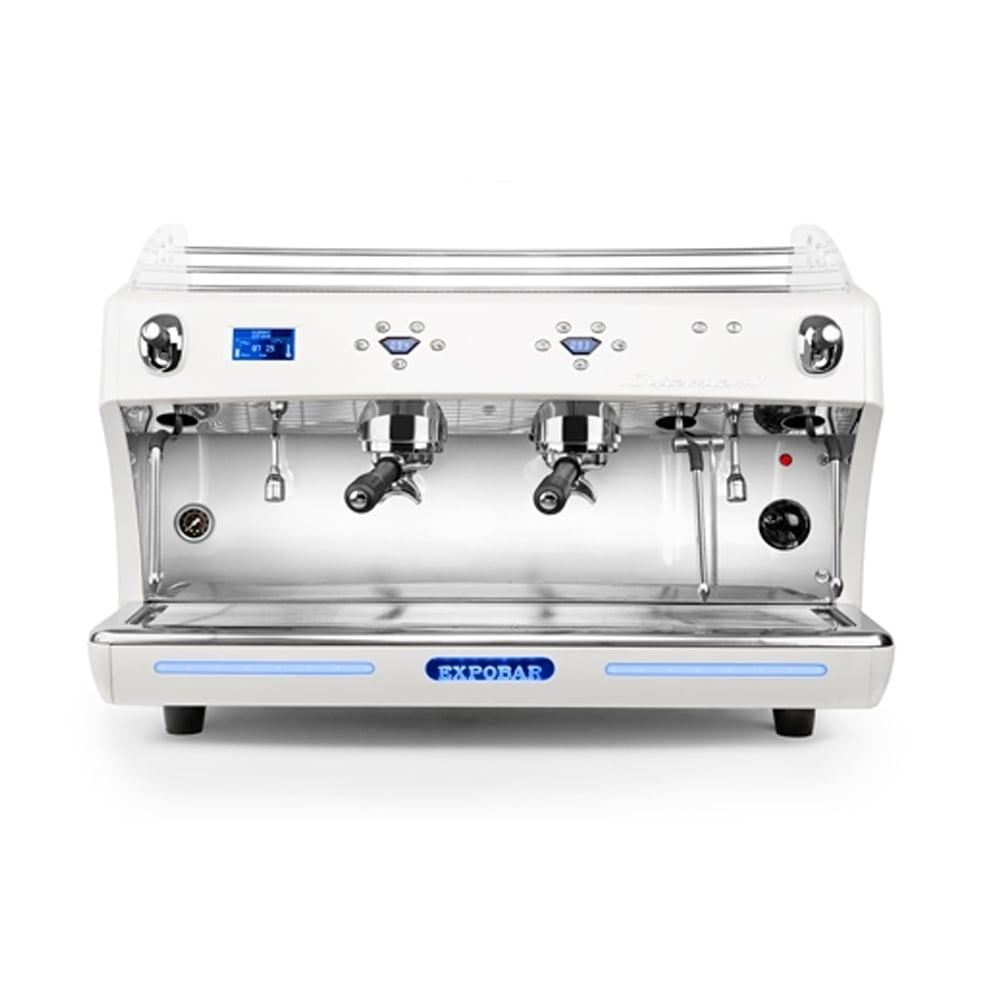 Expobar Diamant TCS Commercial Espresso Machine