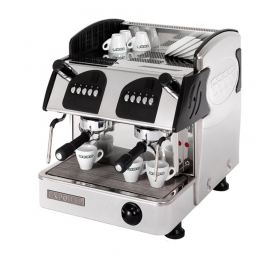Expobar Markus Compact Commercial Traditional Espresso Machine
