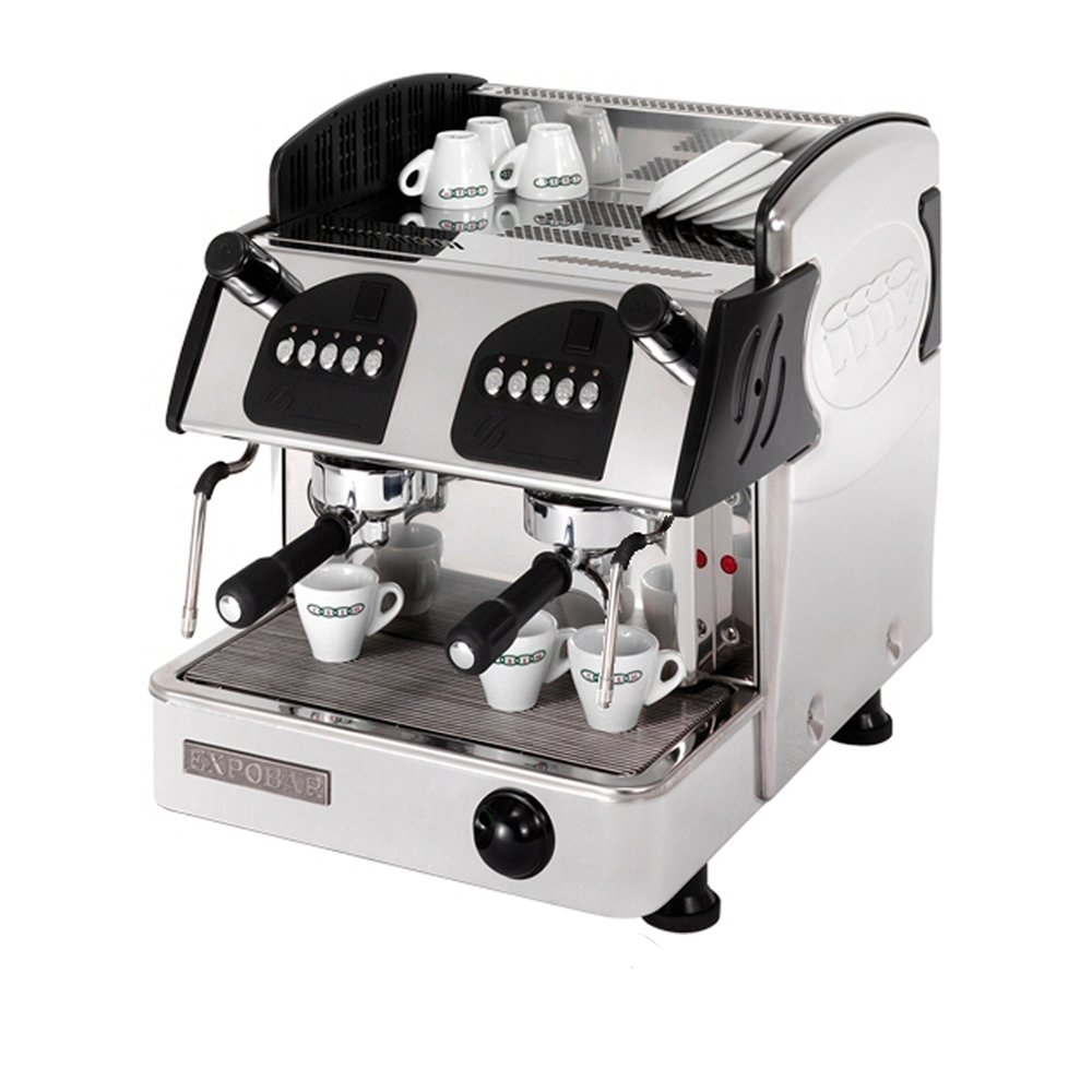 Expobar Markus Compact Commercial Coffee Machine