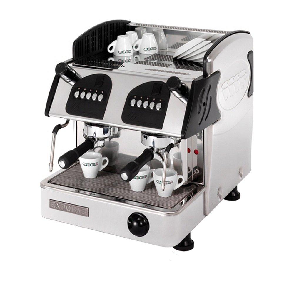 Expobar Markus Compact Commercial Traditional Espresso Machine