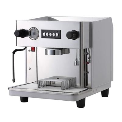 Expobar Monroc 1 Group Commercial Espresso Machine