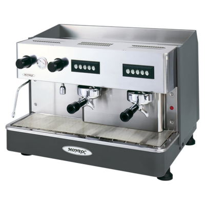 Expobar Monroc 2 Group Commercial Espresso Coffee Machine