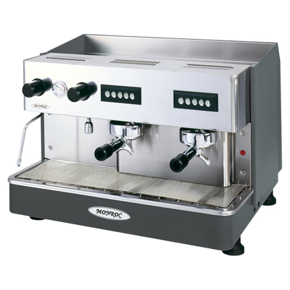 Expobar Monroc 2 Group Commercial Coffee Machine