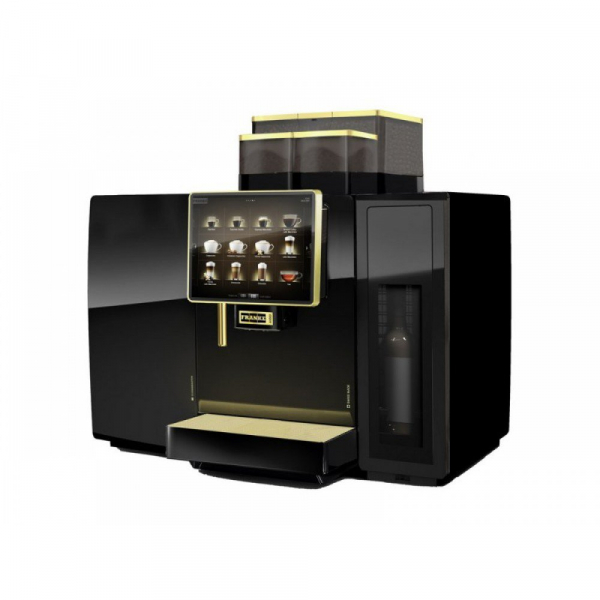 Franke A1000 Commercial Bean to Cup Coffee Machine